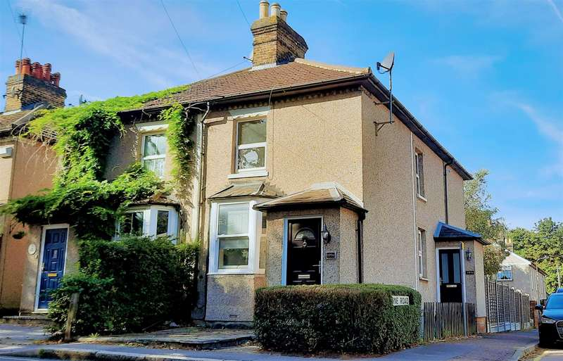 1 Bedroom Flat for sale in Warley Hill, Warley, Brentwood