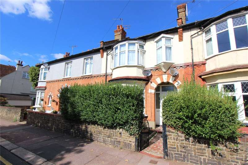 2 Bedrooms Flat for rent in Pall Mall, Leigh-on-Sea, SS9