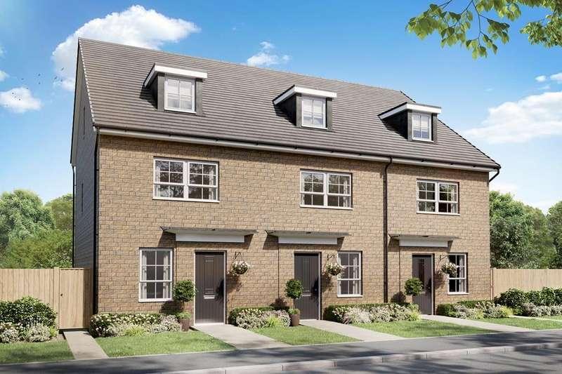 4 Bedrooms House for sale in Kingsville, Waldmers Wood, Walmersley Old Road, Walmersley, BURY, BL9 6SB