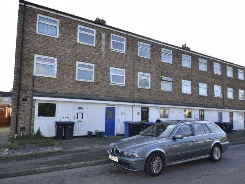 1 Bedroom Property for sale in Hornbeams, Harlow