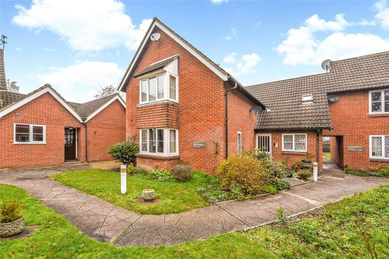 2 Bedrooms Retirement Property for sale in Glenapp Grange, Mortimer, Reading, Berkshire, RG7