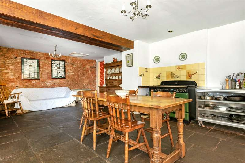 9 Bedrooms Detached House for sale in Chelwood, Bristol, BS39