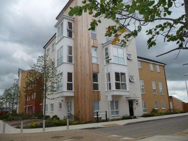 1 Bedroom Flat for sale in Gweal Avenue, Reading, RG2