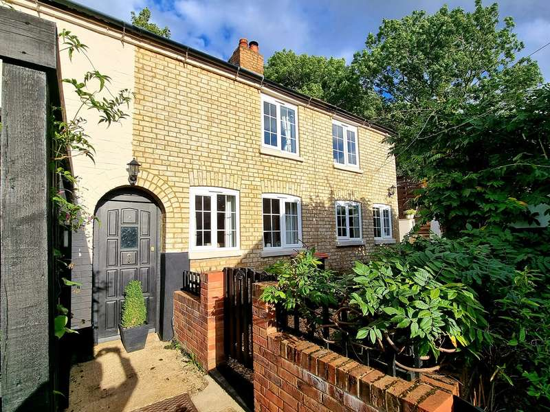3 Bedrooms Cottage House for sale in Station Road, Ridgmont, Bedfordshire, MK43