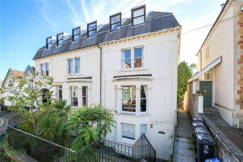 2 Bedrooms Property for sale in Lower Redland Road, Bristol BS6