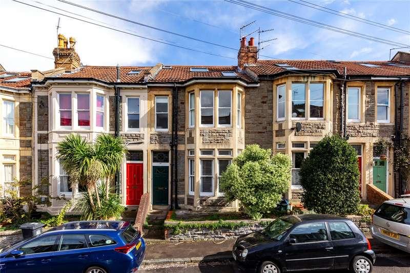4 Bedrooms Property for sale in Longfield Road, Bishopston, Bristol BS7