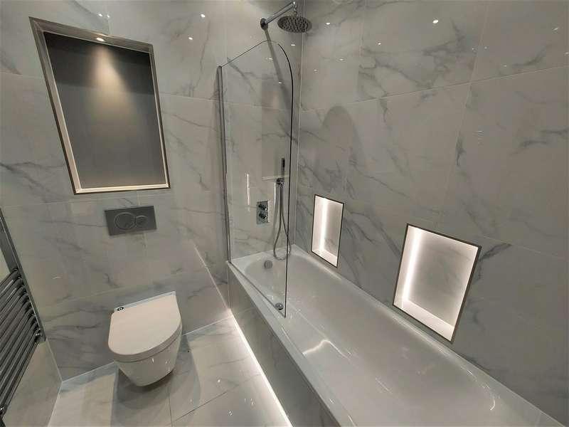 1 Bedroom Flat for rent in London Road, Benfleet