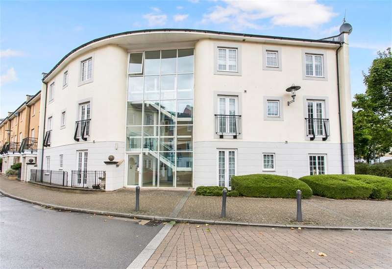 1 Bedroom Ground Flat for sale in Lower Burlington Road, Portishead