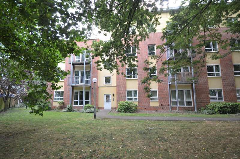 1 Bedroom Apartment Flat for sale in Caversham Place, Richfield Avenue, Reading