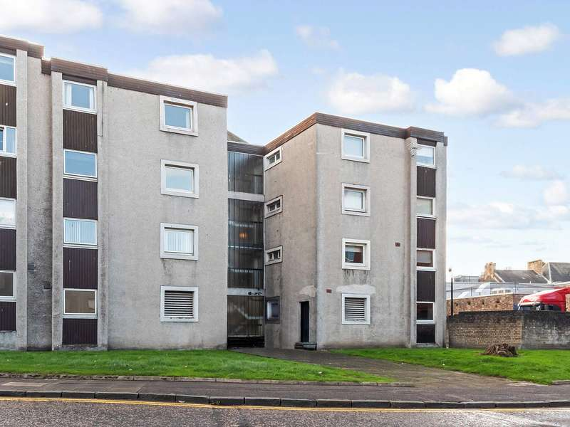 1 Bedroom House for sale in Mill Street, Ayr