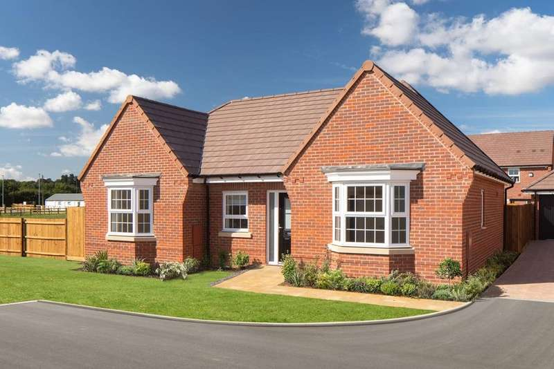 2 Bedrooms House for sale in Buckfastleigh, Corinthian Place, Maldon Road, Burnham-On-Crouch, CM0 8NR