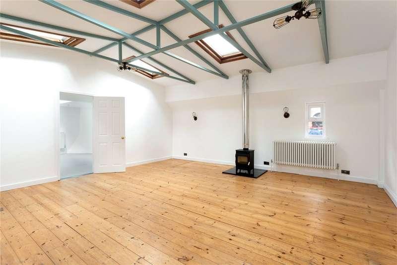 3 Bedrooms Flat for sale in Welsh Back, City Centre, Bristol, BS1