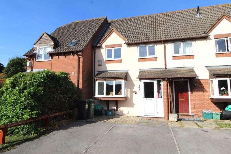 3 Bedrooms Property for sale in Grange Close, Bradley Stoke