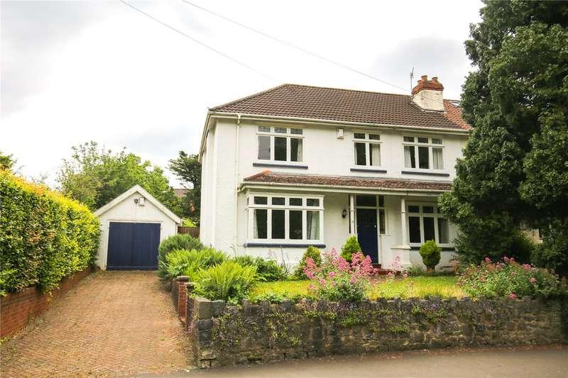 4 Bedrooms Property for sale in Sea Mills Lane, Bristol BS9