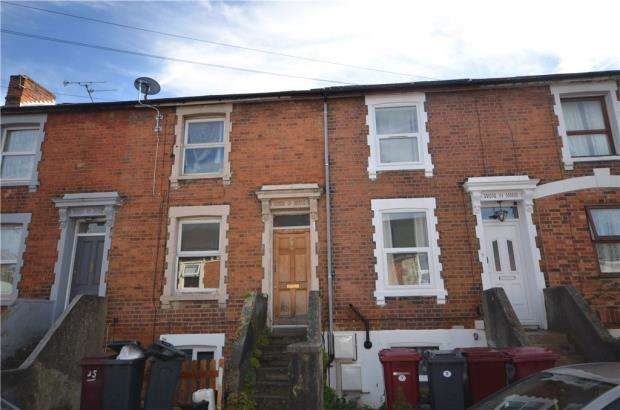 3 Bedrooms Terraced House for sale in Cambridge Street, Reading