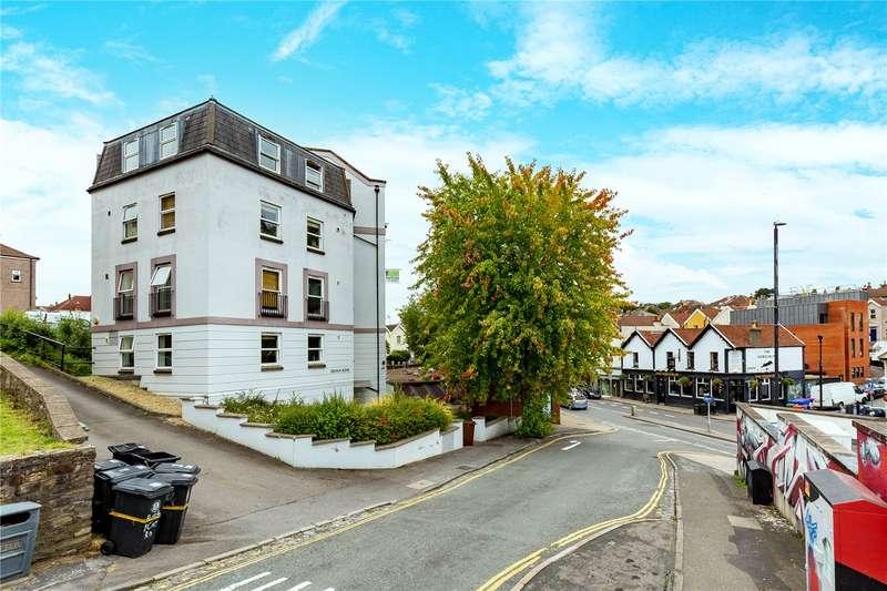1 Bedroom Property for sale in Gillham House, Claremont Road, Bishopston BS7
