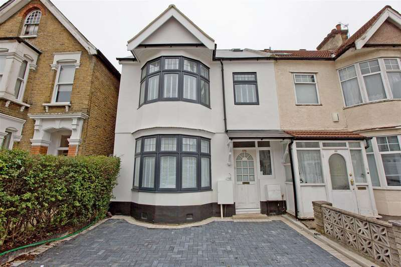 5 Bedrooms House for rent in Coventry Road, Ilford