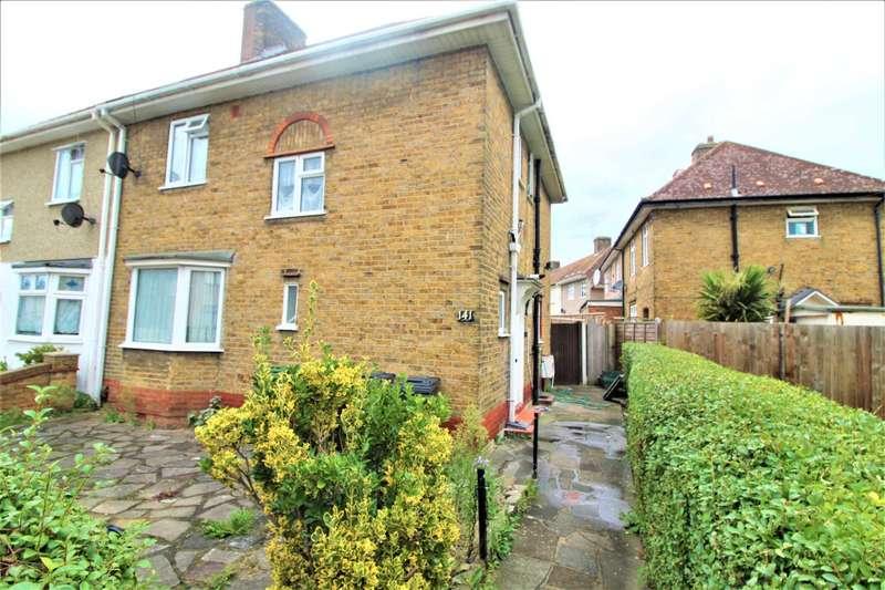 3 Bedrooms House for rent in Campden Crescent, Dagenham
