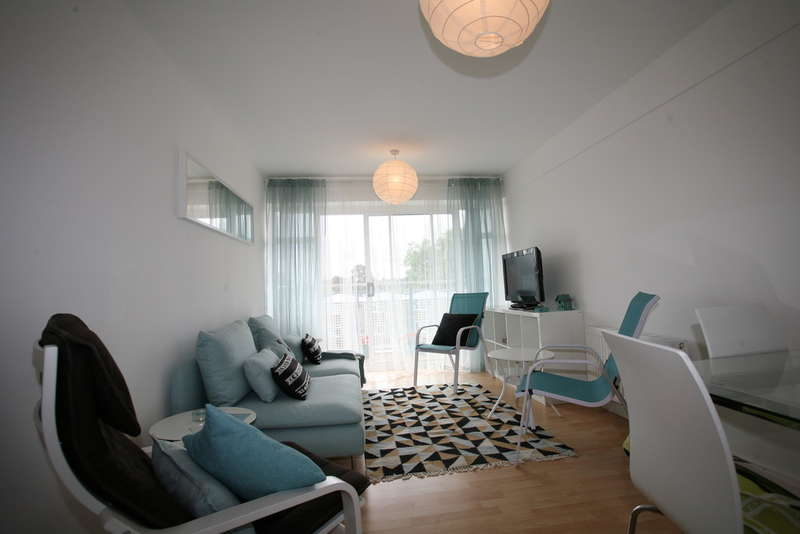 1 Bedroom Flat for rent in The Vineyards, Great Baddow