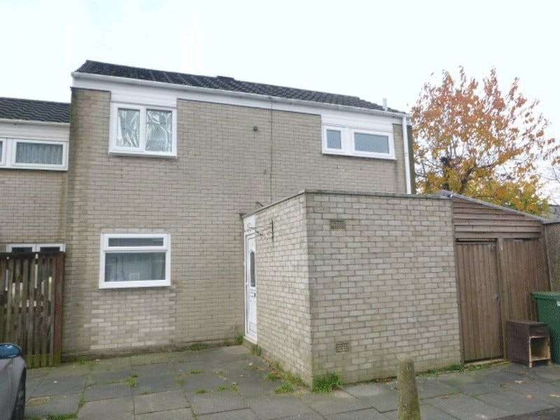 3 Bedrooms End Of Terrace House for sale in Gibraltar Close, Brentwood, Essex, CM13