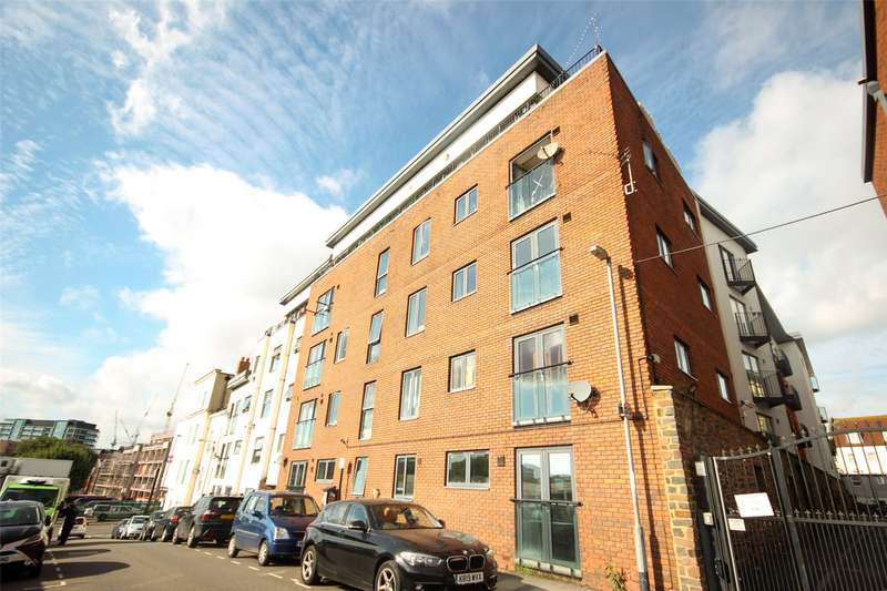 2 Bedrooms Property for sale in Lawford Mews, 28 Waterloo Road, Old Market BS2