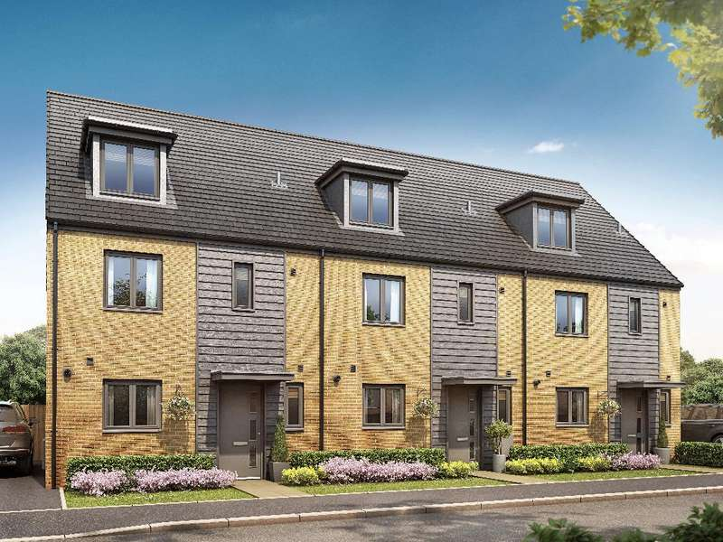 4 Bedrooms House for sale in The Leicester, Cleevelands, Bishop's Cleeve, Cheltenham, GL52 7WF