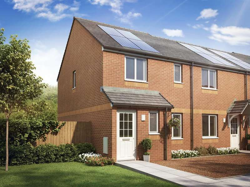 3 Bedrooms House for sale in The Newmore, Naughton Meadows, Naughton Road, Wormit, DD6 8NG