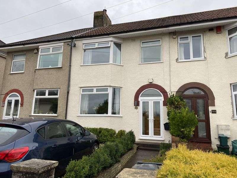 3 Bedrooms Property for sale in Lees Hill, Kingswood, Bristol, BS15