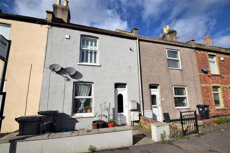 1 Bedroom Flat for sale in Southmead Road, Westbury-On-Trym, Bristol