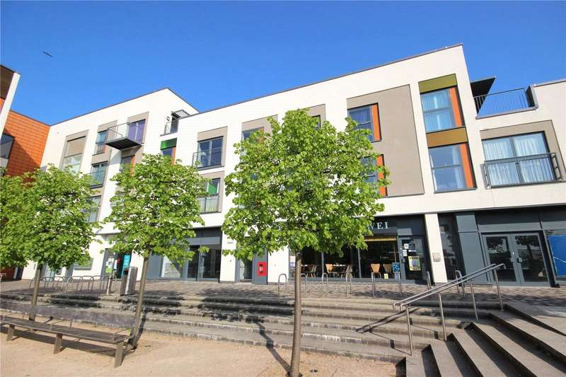 1 Bedroom Property for sale in The Square, Long Down Avenue, Bristol BS16