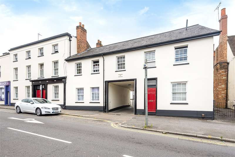 2 Bedrooms Apartment Flat for sale in Thomsons Yard, 106 Southampton Street, Reading, Berkshire, RG1