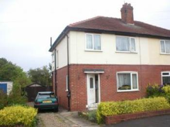 3 Bedrooms Semi Detached House for sale in 63 Beech Road Harrogate