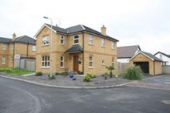 Property for sale in 2 Woodvale Mews - Eglinton - BT47 3FE