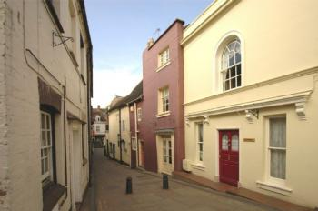 4 Bedrooms Terraced House for sale in Bridgnorth