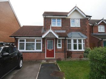 3 Bedrooms Detached House for sale in Harlech Grove, Thornton-Cleveleys