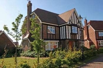 6 Bedrooms Detached House for sale in Augustus Close, Stanmore
