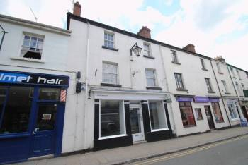 Property for sale in Coleford Town