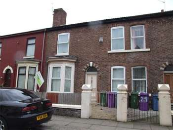 5 Bedrooms Terraced House for sale in Grey Road, Walton, Liverpool, L9