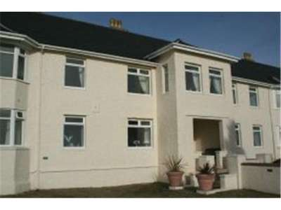 2 Bedrooms Flat for sale in Trearddur Bay, Anglesey