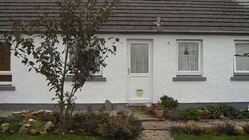 Terraced House for sale in Provost Sinclair Road, Thurso