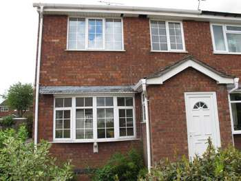 3 Bedrooms Semi Detached House for sale in 14 Church Street. Earl Shilton. Leicestershire. LE9 7DA