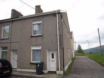 2 Bedrooms End Of Terrace House for sale in Stones Houses, Blaina, ABERTILLERY, Blaenau Gwent