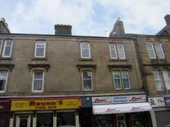2 Bedrooms Flat for sale in High Street, Johnstone, Renfrewshire