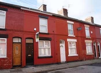 2 Bedrooms Terraced House for sale in Herrick Street, Old Swan, Liverpool, L13
