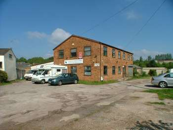 Property for sale in Sling, Nr. Coleford, Gloucestershire