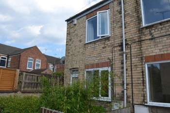 2 Bedrooms House for sale in Cromford Street, Gainsborough