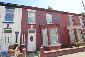 4 Bedrooms Terraced House for sale in Kenmare Road, Wavertree, Liverpool, L15