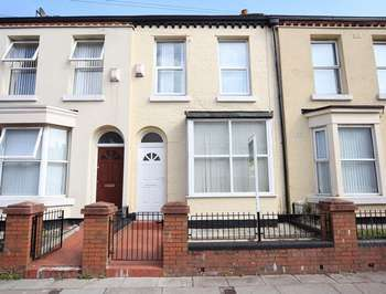 3 Bedrooms Terraced House for sale in Ullswater Street, Anfield, Liverpool, L5