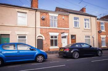 2 Bedrooms Terraced House for sale in Merchant Street, Derby