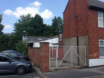 Land Commercial for sale in Drake Street, Lincoln